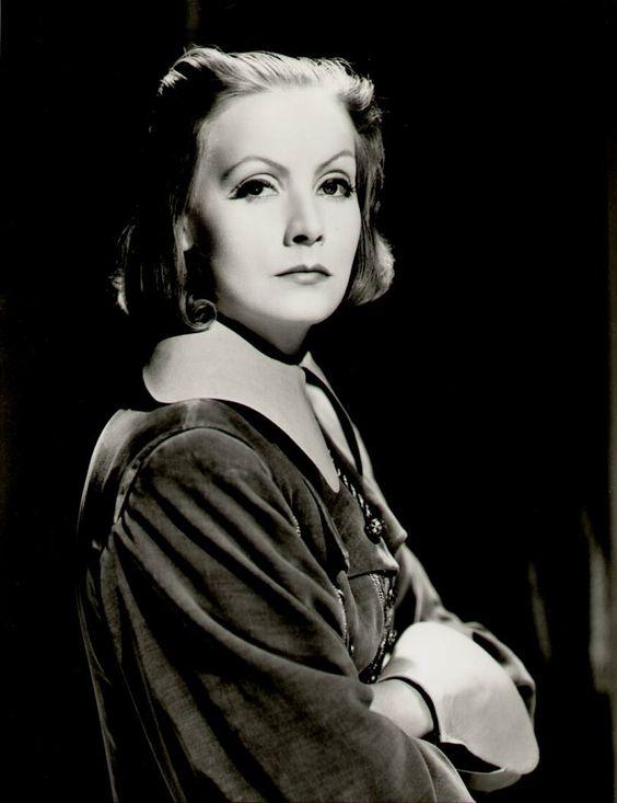 Greta Garbo Queen Christina (1933)