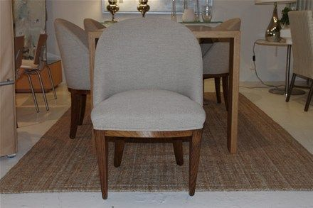 Dining chair - Nice lines