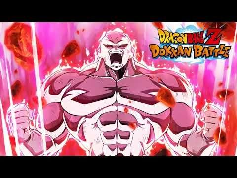 Dragon Ball Z Dokkan Battle Lr Full Power Jiren Ost Extended Youtube