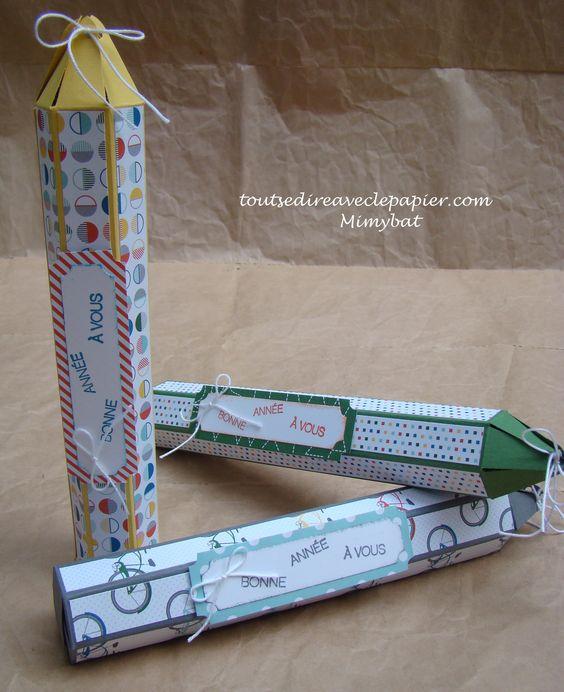 Crayon à bonbons