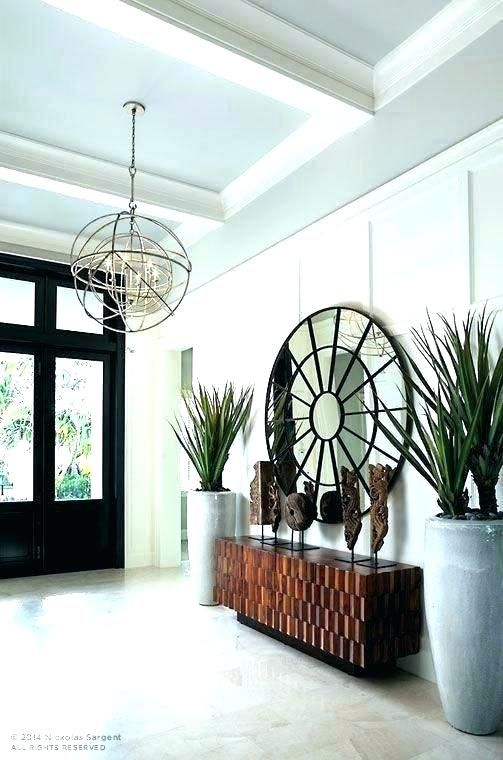 50 Circle Mirrors Bedroom Ideas Rustic Console Tables Entryway Wall Decor Modern Console Tables