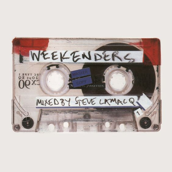 Various Artists - Weekenders