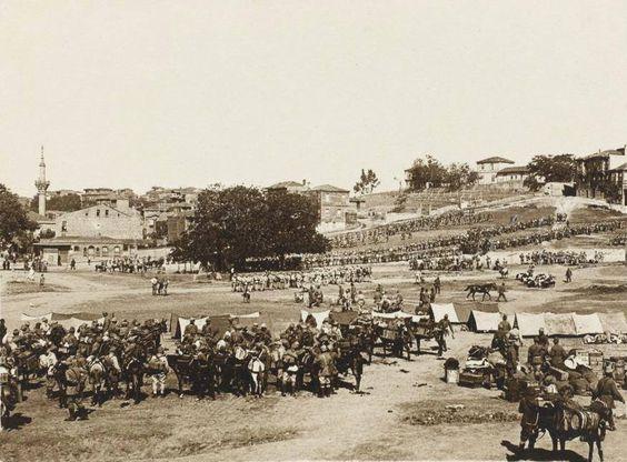 Hasanpaşa - Kadıköy / 1925