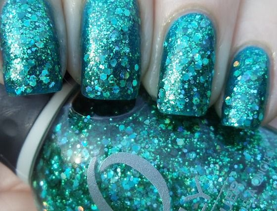 Orly-Mermaid Tale Free Shipping $7.99