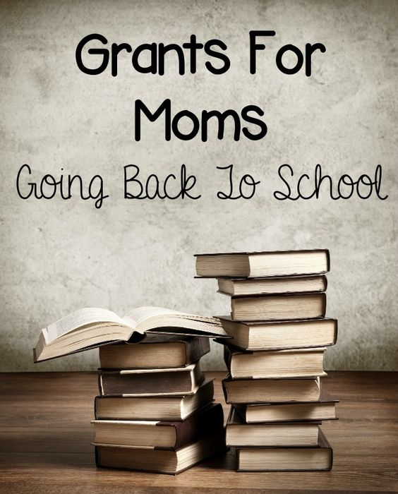 grants for returning adults