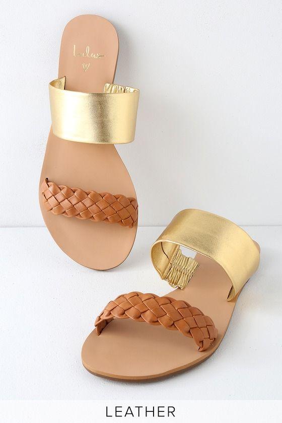 Unique Summer Beach Sandals