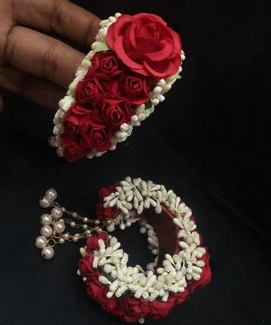 Floraljewellery Haldijewellery Mehendijewellery