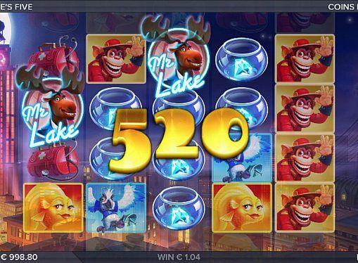 Игровой автомат с животными лучшие игровые автоматы мира