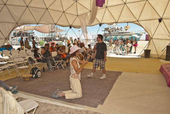 Black Rock City, Burning Man, Playa, Playa-Skool, PRO:CREATION, Ranger Snappy, Skool, TED talks, TEDx, TEDxBlackRockCity, TEDxBurningMan