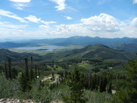 Hahns Peak Trail - Colorado   AllTrails.com
