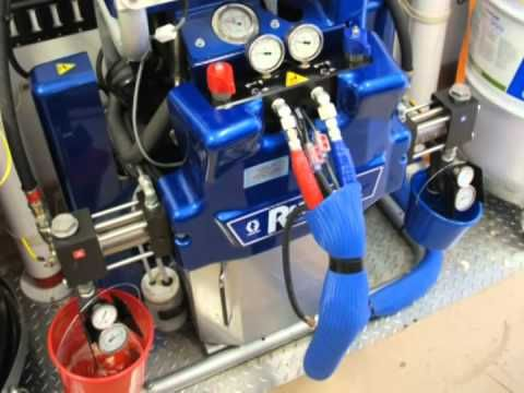 Cpds Series 2 The Low Cost Spray Foam Machine Youtube
