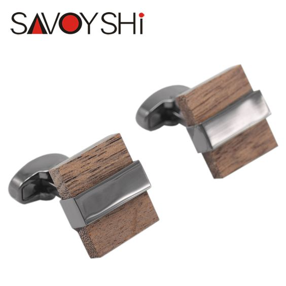 #aliexpress, #fashion, #outfit, #apparel, #shoes #aliexpress, #SAVOYSHI, #Brand, #Jewelry, #Luxury, #Cufflinks, #Square, #Quality, #Brown, #Black, #Mashup, #Fashion, #links, #Wedding