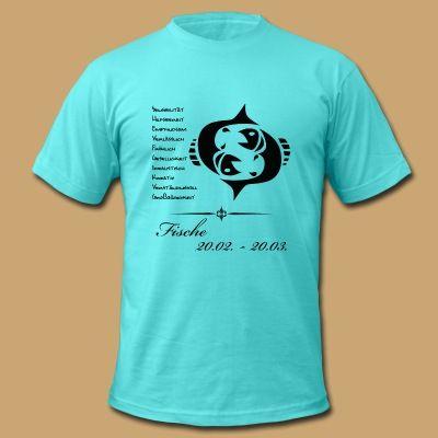 Fische - 1.0 T-Shirt | creative-media-impressions