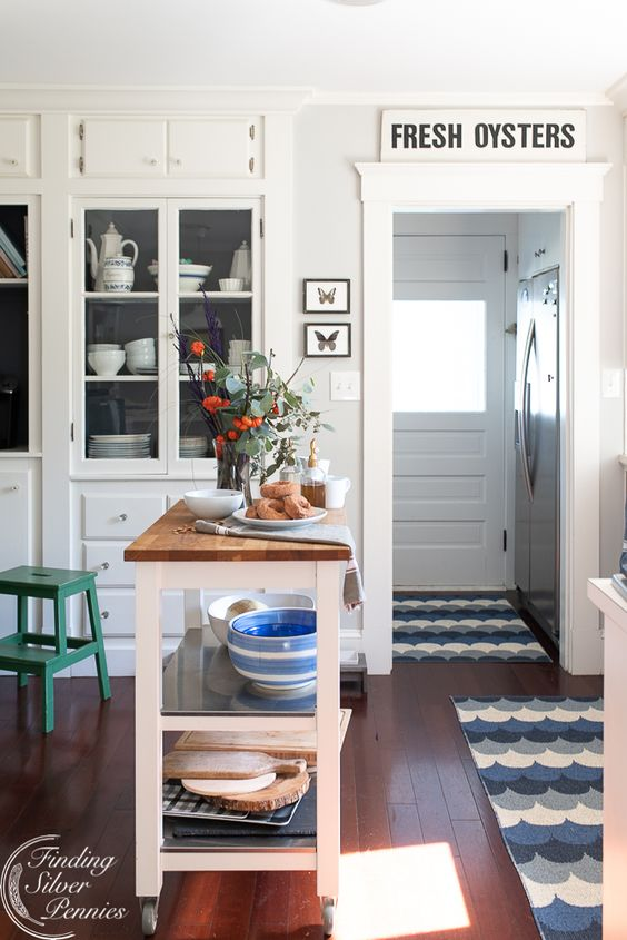 Affordable Coastal Home Decor