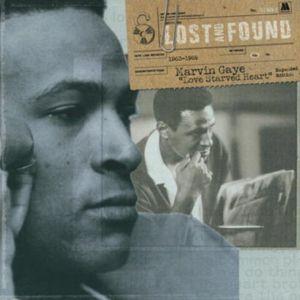 マービン・ゲイの「Motown Lost and Found: Marvin Gaye - Love Starved Heart」を @AppleMusic で聴こう。