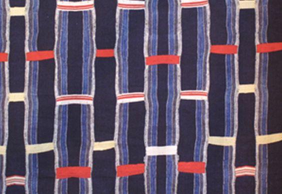 Jennifer Shorto @ Redloh House Fabrics