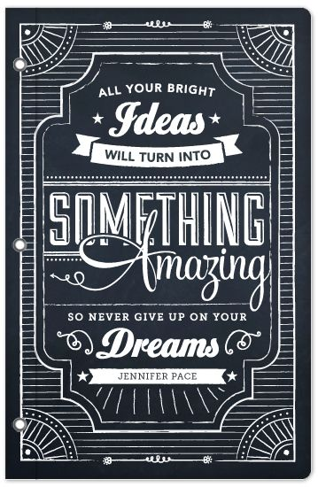Chalkboard | typography | Pinterest | Typography, Type treatments ...