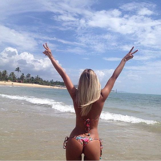 Nossa querida Rafaela Dantas saudando o dia maravilhoso em #Trancoso #Bahia☀️☀️☀️ Amamos  #Biquini Lacinho Tropical  #ncfit#verao2015 #vemver #ncfitbeach #ncverao #ncfitbrasil #modapraialuxo #ecommerce #worldwidedelivery #garotasncfit #magazine #musasncfit #Diva #Amazing #verao2016 #vemverao #brazilianbikinis #biquinisdeluxo #modapraiadeluxo