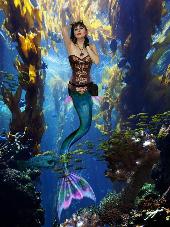 Little Mermaid Erg Mooie 02282