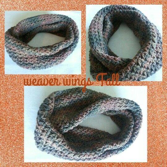 Weaver wings scarf ...SALE...weaverwings@gmail.com