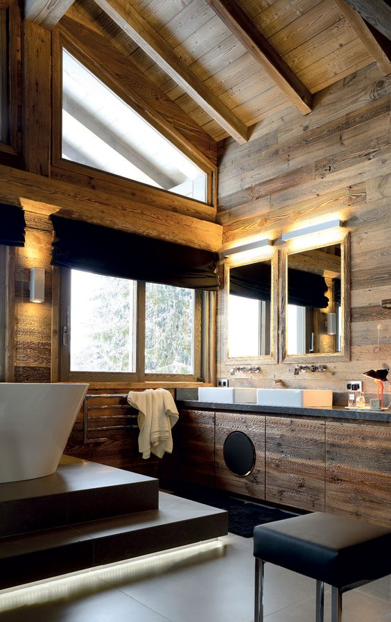 chalets cars and couple on pinterest. Black Bedroom Furniture Sets. Home Design Ideas