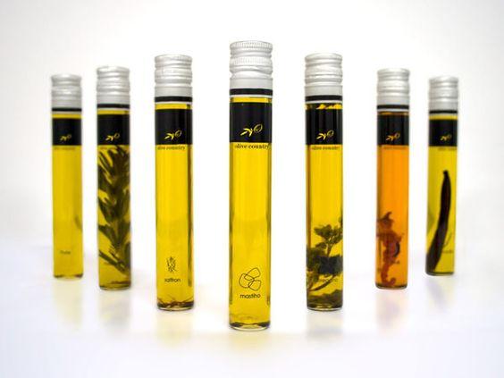 優雅 橄欖油包裝 | MyDesy 淘靈感