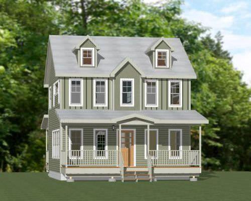 10x30 Tiny House 10x30h1 300 Sq Ft Excellent Floor Plans Shed To Tiny House Floor Plans House