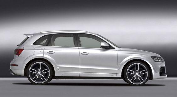 Audi Q5 by B