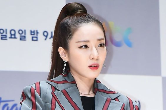 Sandara Park Shares Thoughts About K-Pop's Popularity Overseas