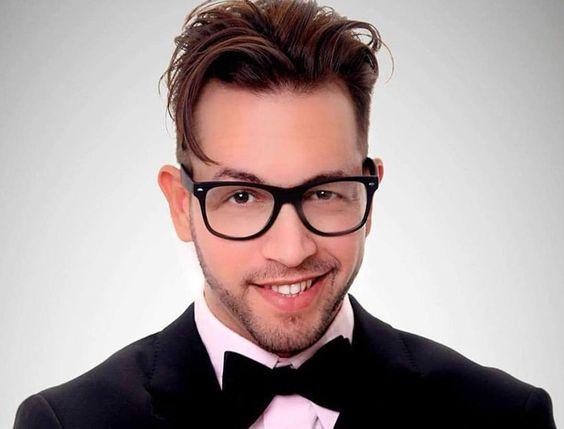 """Mario Schauer: """"El VIH no arruinó mi vida… ¡La mejoró!"""""""