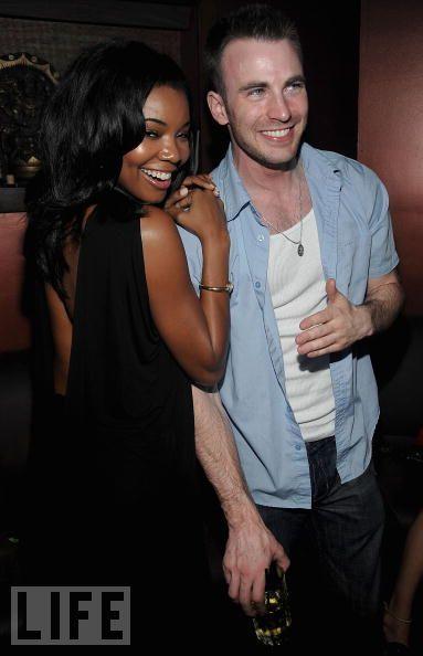 Chris evans dating black actress photos. Chris evans dating black actress photos.