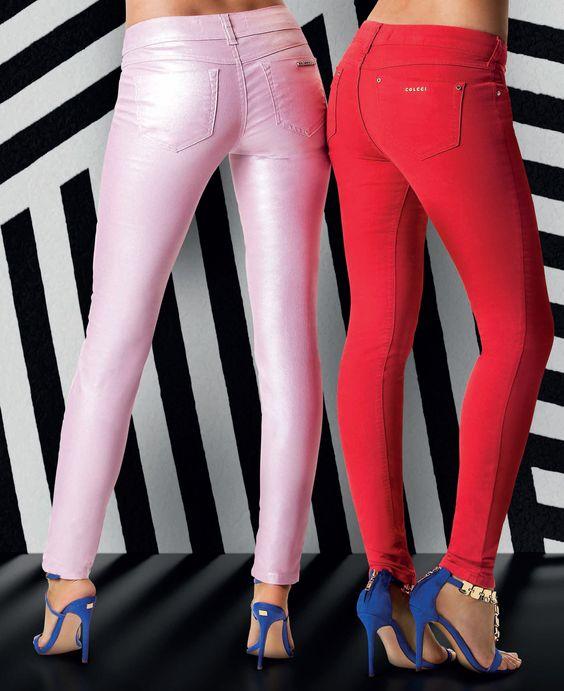 #jeans #fashion #denim #colcci