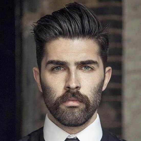 Haircuts For Oval Faces Men 2020 2021 Oval Face Men Beard Shampoo And Conditioner Oval Face Haircuts
