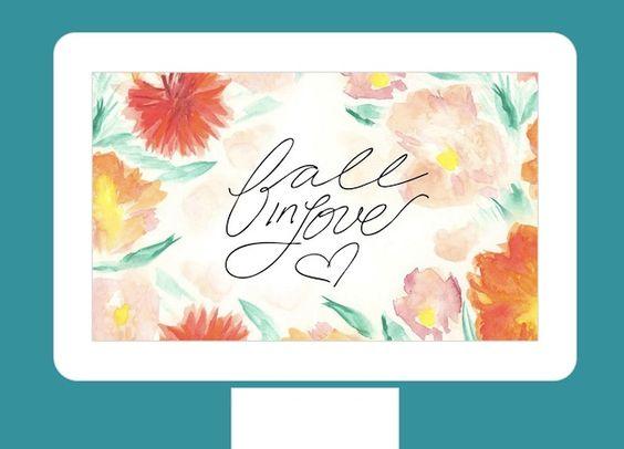 20 Autumn-tastic Desktop Wallpapers via Brit + Co.