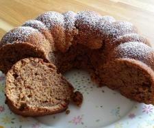 Rezept Zucchini-Kuchen mit Walnüssen nach Oma Ida von boetti2011 - Rezept der Kategorie Backen süß
