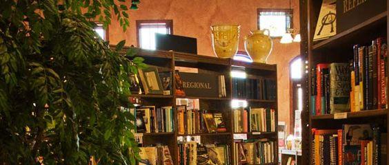 The Reader's Loft