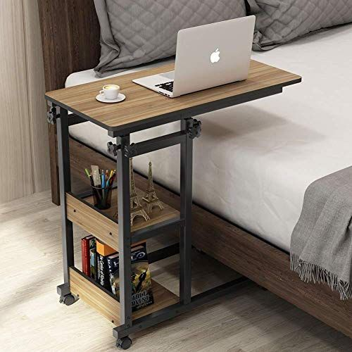 Enjoy Exclusive For Tribesigns Snack Side Table Mobile End Table