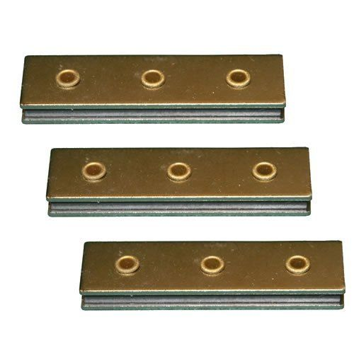Sandwich Magnetic Assembly China Supplier Magnets By Hsmag Plastic Ceiling Steel Plate Magnets