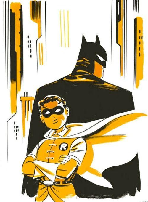 Galeria de Arte (6): Marvel, DC Comics, etc. - Página 2 772833b7de088ee546e897d2b8aa2380