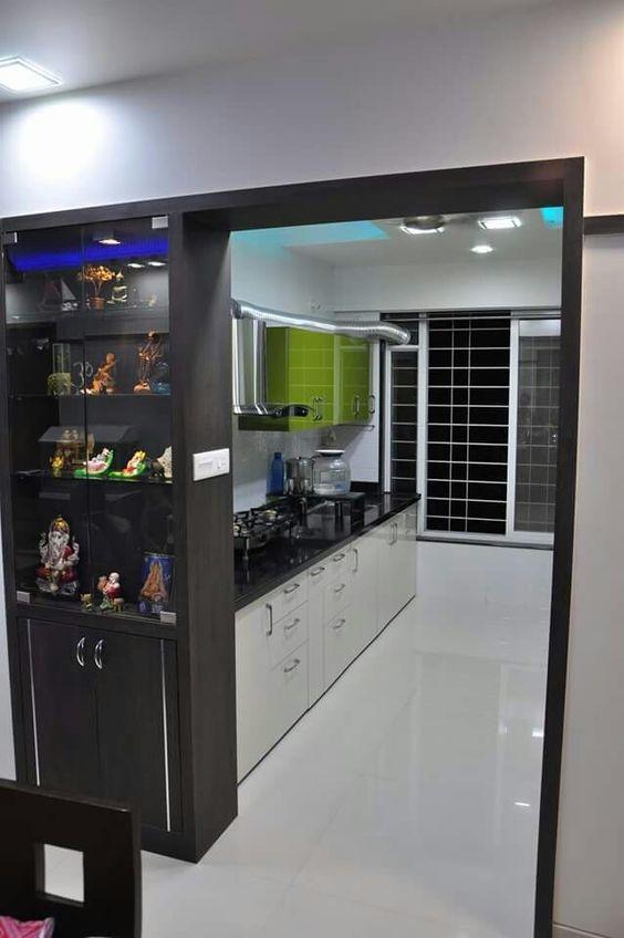 Insanely Cute Kitchen Interior