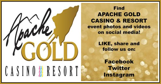 After being photographed at a concert or event at Apache Gold, folks want to know where the photos can be viewed!