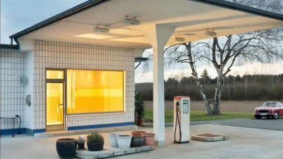 n-tv Ratgeber: Wie alte Tankstellen neu genutzt werden