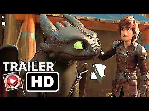 Discmusik Como Entrenar A Tu Dragon 3 Trailer Oficial Espano Www Discmusik Blogspot Com Como Entrenar A Tu Dragon Como Entrenar Entrenando A Tu Dragon