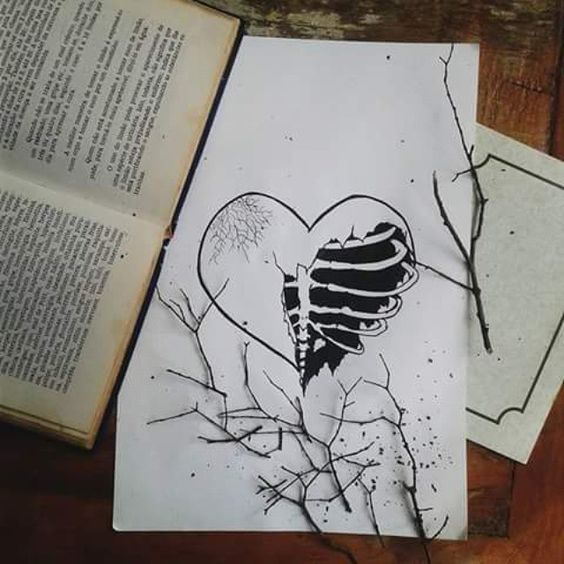 Por Huíolla Ribeiro. Mais em:  http://facebook.com/drawingsofhuiolla http://instagram.com/huiolla