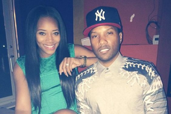Yandy Smith Beefs With Mendeecees' Mom: 'This Is Totally Different From The ... Yandy Smith  #YandySmith