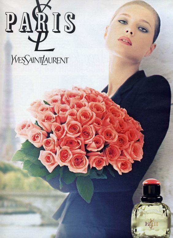 Ysl Paris J Ai Deux Amours Perfumeyslparis Ysl Paris Ysl Fragrance Saint Laurent Perfume