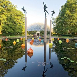 772c90d767281181c1f5f68128af8909  missouri botanical garden botanical gardens - Dale Chihuly St Louis Botanical Gardens