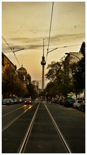 Fernsehturm / Berlin / 2010