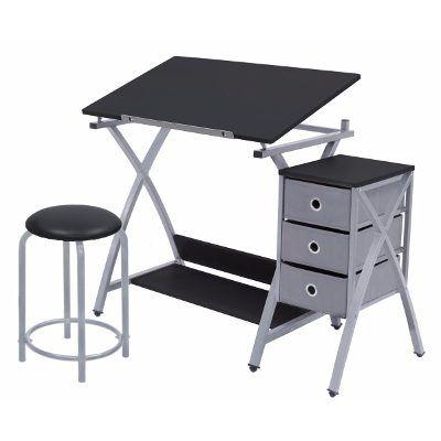 Tabla mesa de trabajo dibujo escritorio restirador banco - Escritorio de trabajo ...