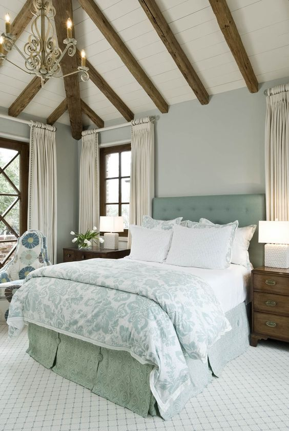 Creative Tonic loves this sophisticated retreat - Collins Interiors